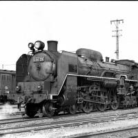 私の昭和鉄道遺産 その28 C61型