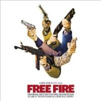 o.s.t./Free Fire(Geoff Barrow & Ben Salisbury)