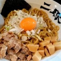 秋田市「二球」