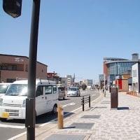 津軽 五所川原にて 20170514