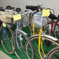 自転車屋さん「牧田商会」は来年100周年!!