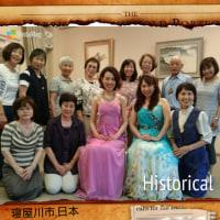 サモックメイト感謝の会&菊本恭子ヴァイオリン演奏会(5/20)