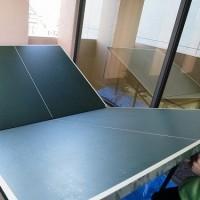 中古の卓球台をお譲りいたします