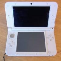 任天堂3DS/Wii Uのgamepad/ipod classic修理 新宿のお客様