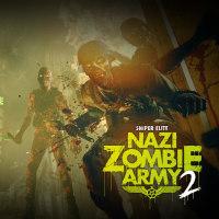 Sniper Elite Nazi Zombie Army 2�����ܸ첽