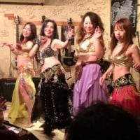 12月23日マドンナX`masパーティー
