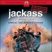 ジャッカス・ザ・ムービー 日本特別版/jackass the movie