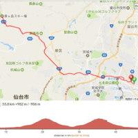 第68回 泉ヶ岳ヒルクライム ~ およ?