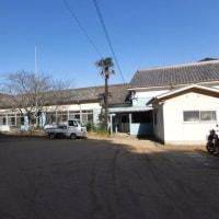 岬の歴史館・旧孝子小学校探訪