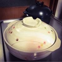 ☆ 土鍋 ☆
