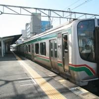 JR常磐線の運転再開が復興への大きな一歩!