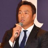 背番号15・黒田博樹引退会見・・・