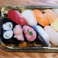 握り寿司etc.