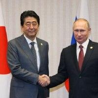 プーチン氏の山口、東京訪問