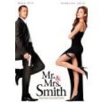 「Mr&Mrsスミス」
