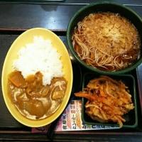 【雑記】お昼ご飯