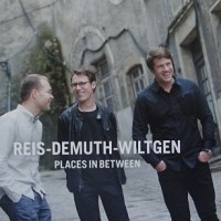 ヨーロッパ的ストラクチャー PLACES IN BETWEEN  /  Reis Demuth Wiltegn
