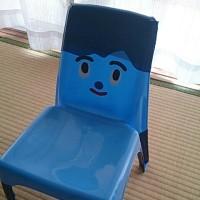 コッシー椅子と娘の成長