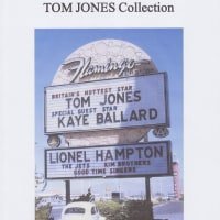 Tom Jones Collection Japan Fan Club vol14 newsletter