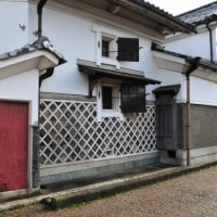近江五家荘 豪商の屋敷