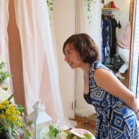 【イベントレポート】いつもと違うオシャレを楽しみたい時の「褒められファッションのつくり方♡」~514Thank you, floracion~⑤