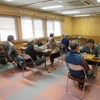 囲碁同好会の興隆