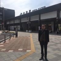 成田山お参り⑥