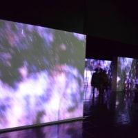 ■チームラボ★アイランド 踊る!美術館と、学ぶ!未来の遊園地 (2017年1月1~17日、札幌)
