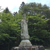 18週 病院での腹帯と子安河原観音と阿蘇神社へお礼参り