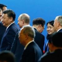 中国 米国の抜けたTPPに、中国主導での加入検討