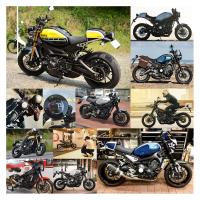 オートバイでいうスポーツヘリテージとは。(番外編vol.1072)