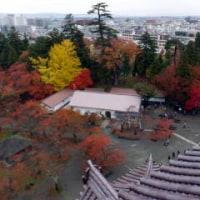 11/11~12日 兄弟会で会津若松へ