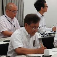 平成29年熱海市議会・総務福祉教育委員会へ。