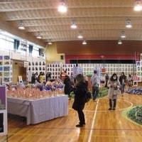 図工展とオープンスクール