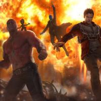 Guardians of the Galaxy Vol.2/ガーディアンズ・オブ・ギャラクシー: リミックス無料視聴方法&あらすじ、キャスト