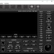 RS-BA1 で IC-7300 を遠隔制御 (1)