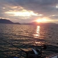 またまた鯖釣り 若狭湾