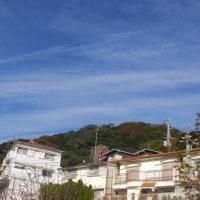 2016-12-05    その日の雲   NO.2