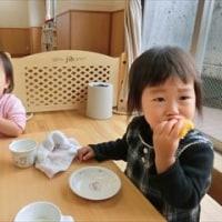 ☆芳香稚草園☆ もぐもぐ通信 11月号