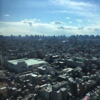 ようやく東京スカイツリーとソラマチ♡