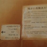 長湯温泉/ラムネ温泉館