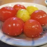フルーツトマトは甘く、さらに甘く… ^_^