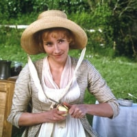 アン・リー監督「いつか晴れた日に」(イギリス、1995年、136分)