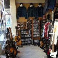 芸術の秋!江の島の自転車店「JB's」が音楽スペースを拡大&充実!