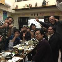北海道がっ!き〜た〜?!〜癒しの宿UmiOto宮古島〜