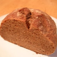 ふすまパンのカーボは?