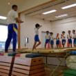 体操クラブ5.6年生