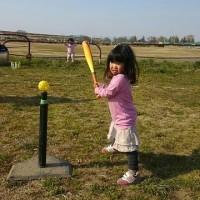 野球教室(会田)