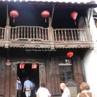 センチメンタルベトナム♪縦断の旅3日目★世界遺産ホイアンの旧市街地散策