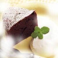 ガト・オ・ショコラ・クラスィック Gateau au chocolat classique